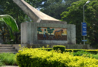 Uhuru Monument