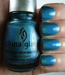 China Glaze DV8