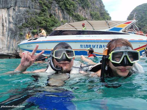 phi loh samah boat
