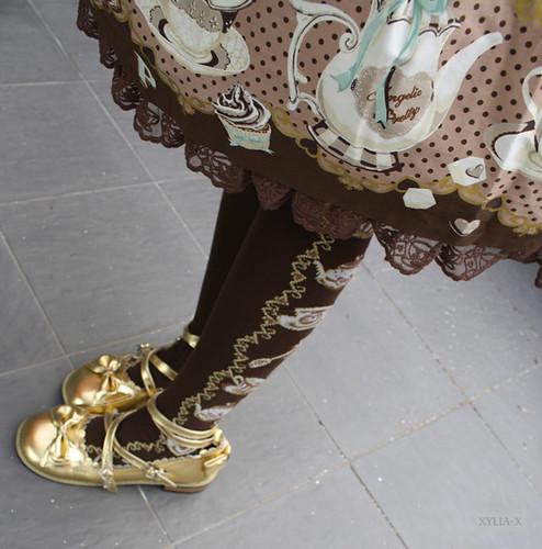 Shoes Wonder Party