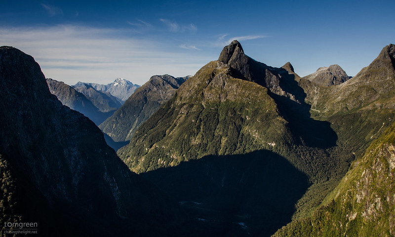 Fiordland Wilderness