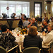 Homecoming 2012: Distinguished Alumni Luncheon