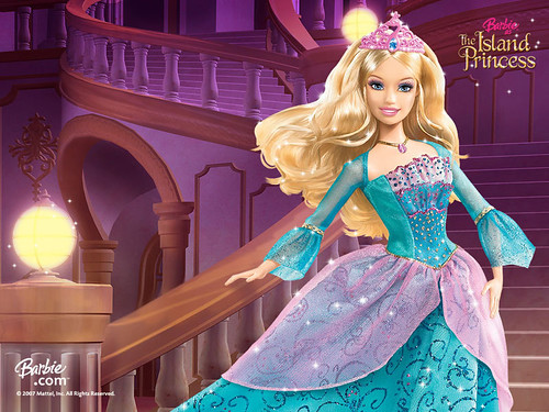 Wallpapers de Barbie