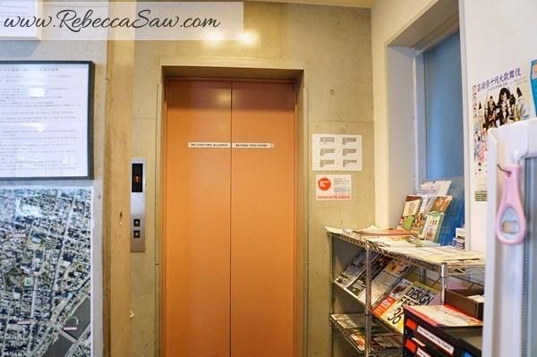 Japan Day 1 Sakura Hostel Asakusa Tokyo Japan-018