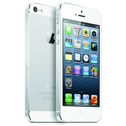 Mi iPhone 5