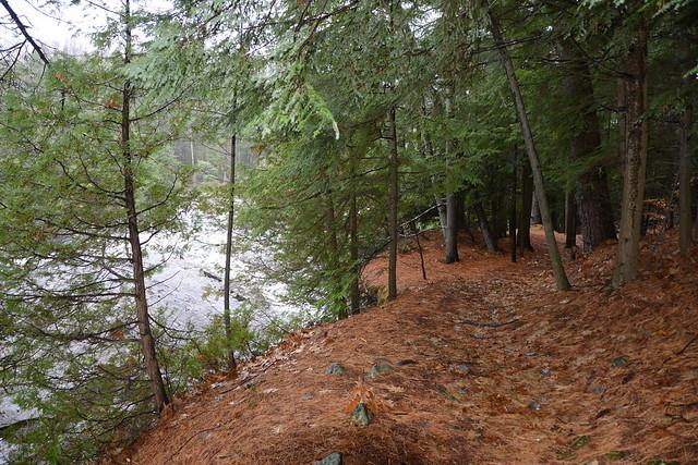 Stone Valley Trail, Colton, NY