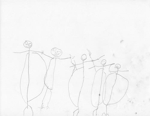 Our Family by Levi