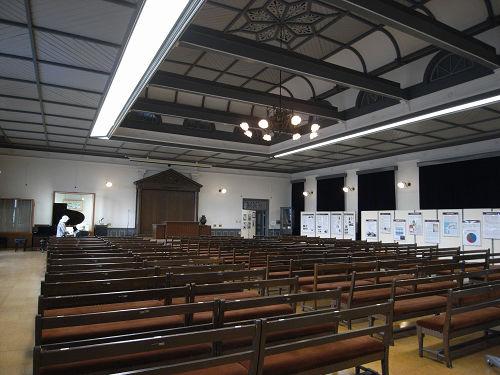 重要文化財『奈良女子大学記念館』一般公開@きたまち