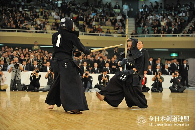 60th All Japan KENDO Championship_195