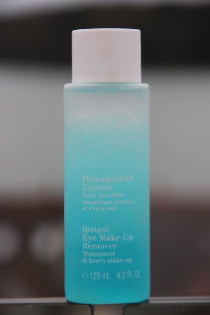 Clarins Instant Eye Makeup Remover