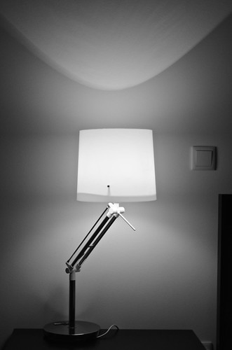 Day #008 - Lamp