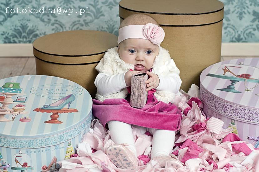 fotografie noworodkowe w kuj -pom-Laura