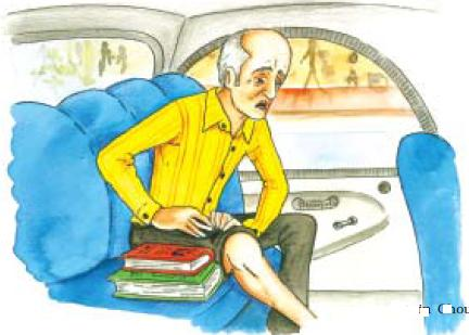 NCERT Class VIII English Chapter 4 Bepin Choudhury's Lapse of Memory