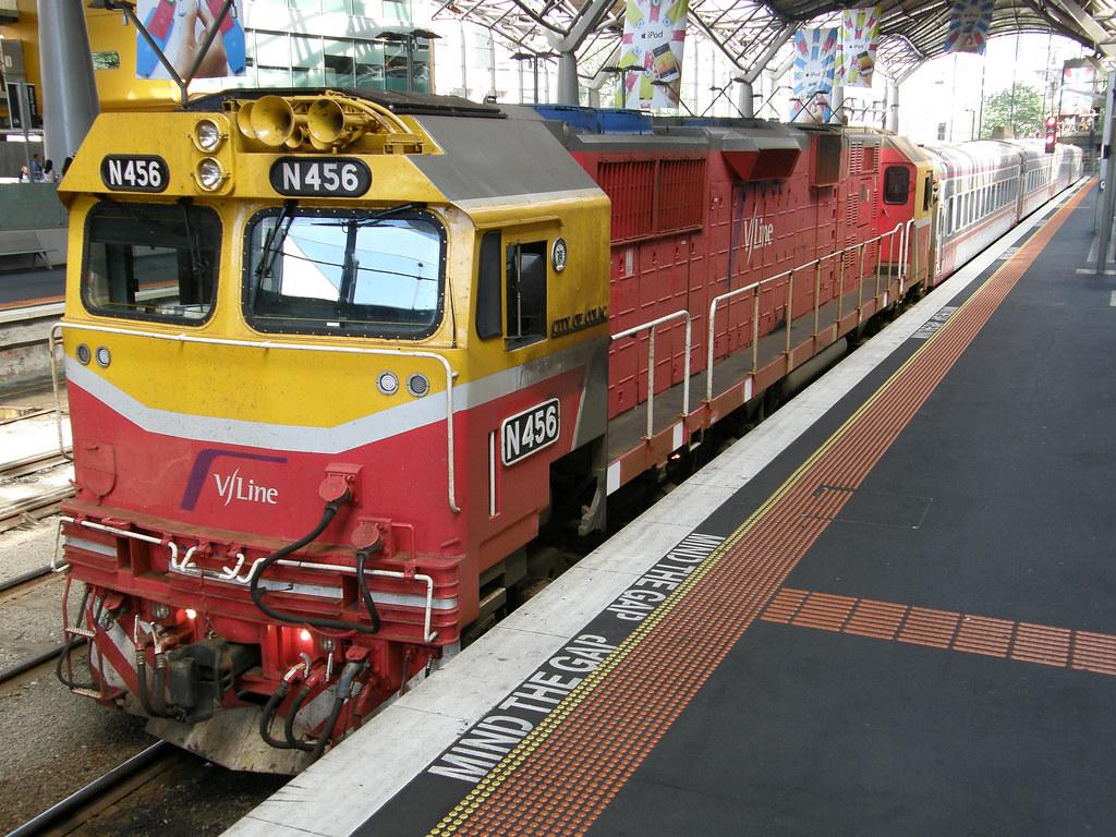 N456 by JWA