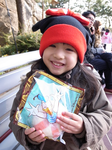 2013/01/09 Tokyo Disney Sea