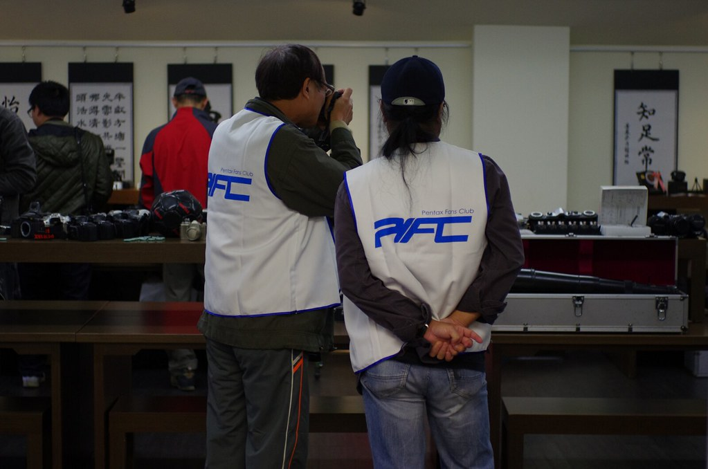 I Love ペンタックス~PFC全國版聚~