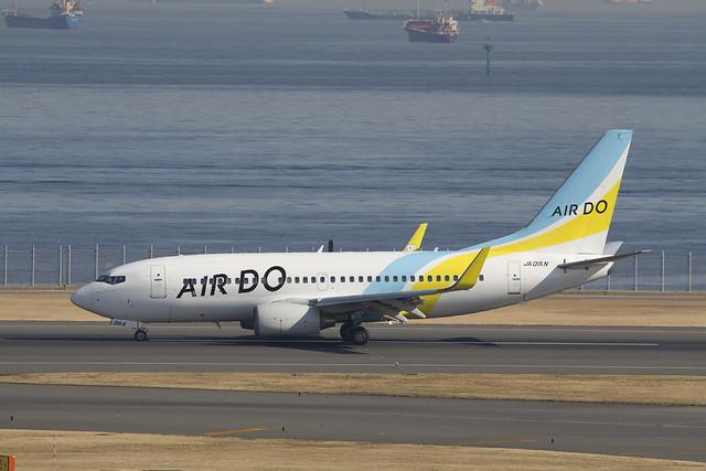 AIR DO B737
