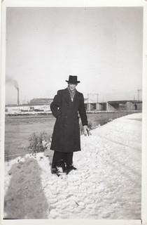 Kerstmis 1956