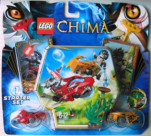 Lego chima jouet - Personnage lego chima ...
