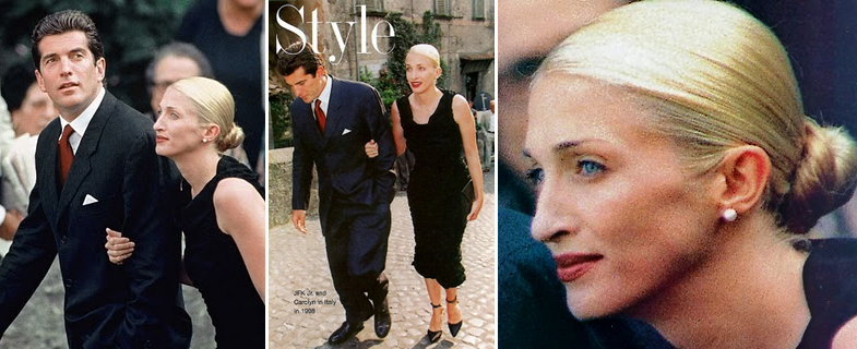 red2 carolyn bessette-kennedy