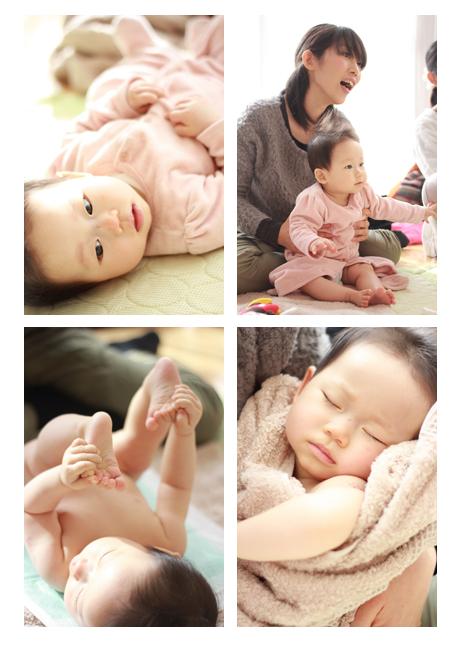 赤ちゃん 子供 家族 写真 瀬戸市 長久手市 尾張旭市 名古屋市