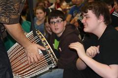 Griot Drum Ensemble