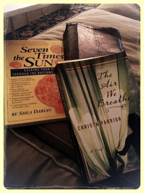 Book a Week 2013