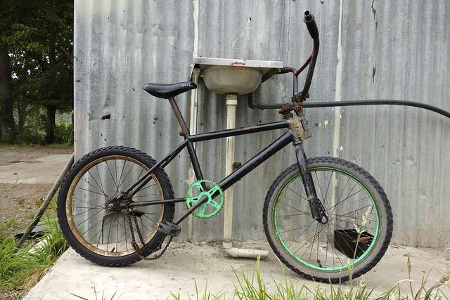 Funnybike BMX