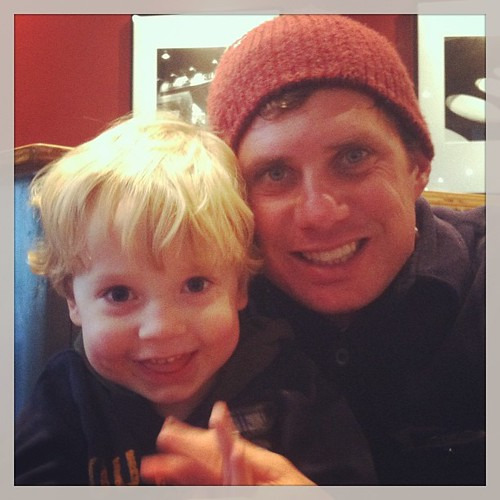 Uncle Josh!