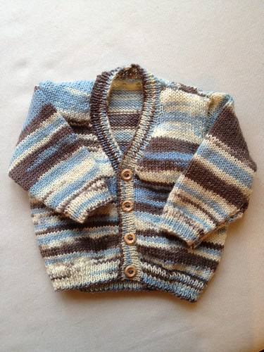 Granny Knit