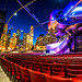 Jay Pritzker Pavilion by Christopher.F Photography