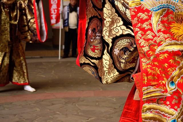 Photo:Colorful Ebisu By Giopuppy