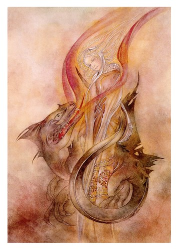 015-El gran dragon-Serie historias -Sulamith Wülfing -Via www.dana-mad.ru