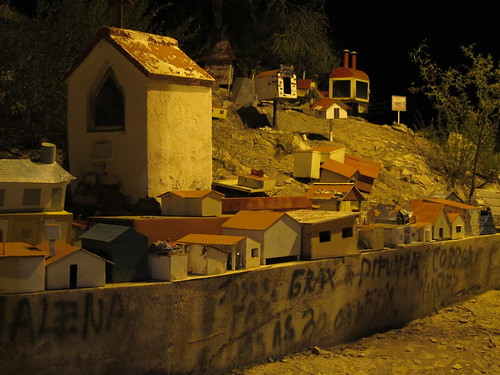 House models by Difunta Correa