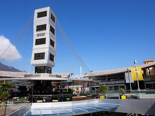 Del Duque Shopping Centre, Costa Adeje, Tenerife
