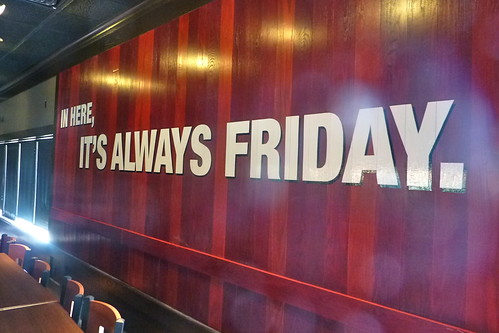 TGIFridays - Union City