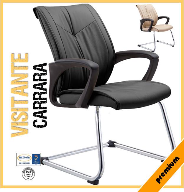 Sillas carrara presidenciales piel mobiliario oficina bs f for Mobiliario oficina precios
