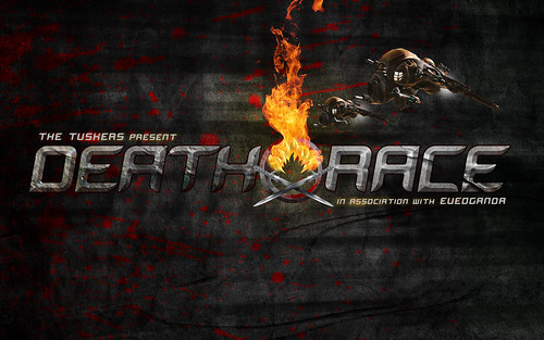 DEATHRACE Wallpaper Rev