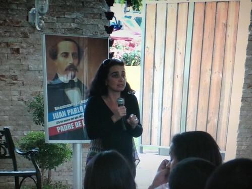 Café con la Escuela: Igualdad y No Discriminación