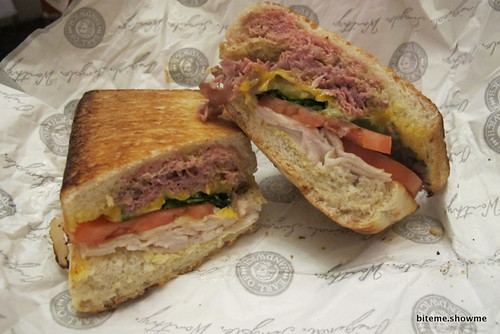 Earl of Sandwich - Full Montagu