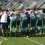 Letztes Spiel von Galli & Manser (05.06.2015)