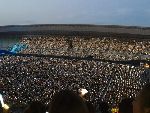 BIGBANG Osaka 10th Anniversary concert 2016-07-30 Day 2 (10)