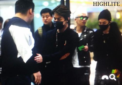 BIGBANG arrival Seoul 2015-10-26 highlite (5)