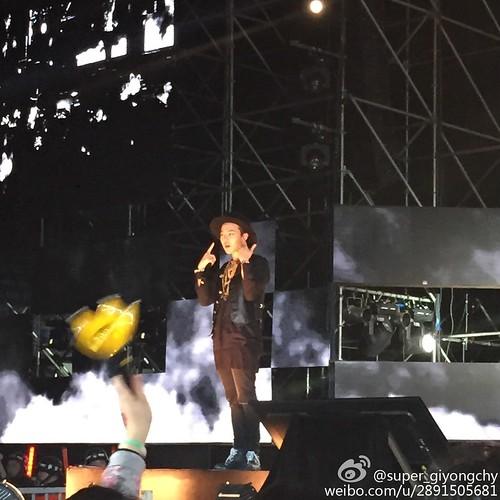 G-Dragon - V.I.P GATHERING in Harbin - super_giyongchy - 01