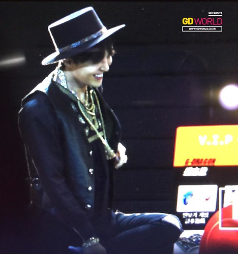 G-Dragon - V.I.P GATHERING in Harbin - 21mar2015 - GD World - 04