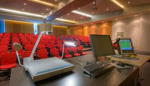 ICTE-UQ Lecture Theatre