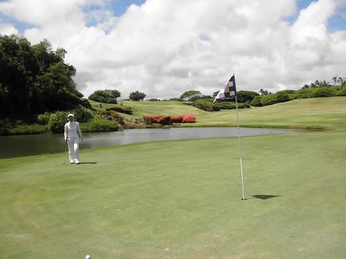 Kauai Lagoon Golf Club 226