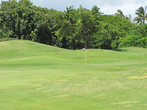 Kauai Lagoon Golf Club