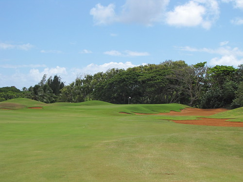 Kauai Lagoon Golf Club 1233