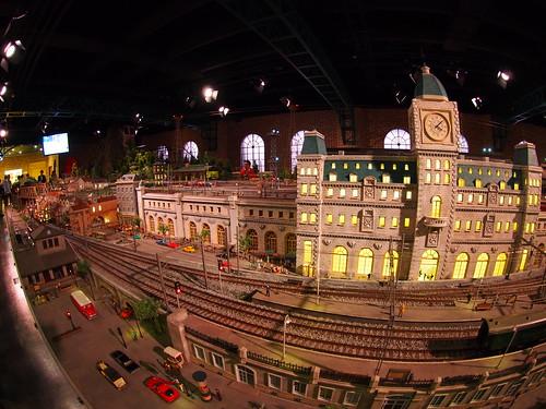 原鉄道模型博物館 | HARA Model Railway Museum